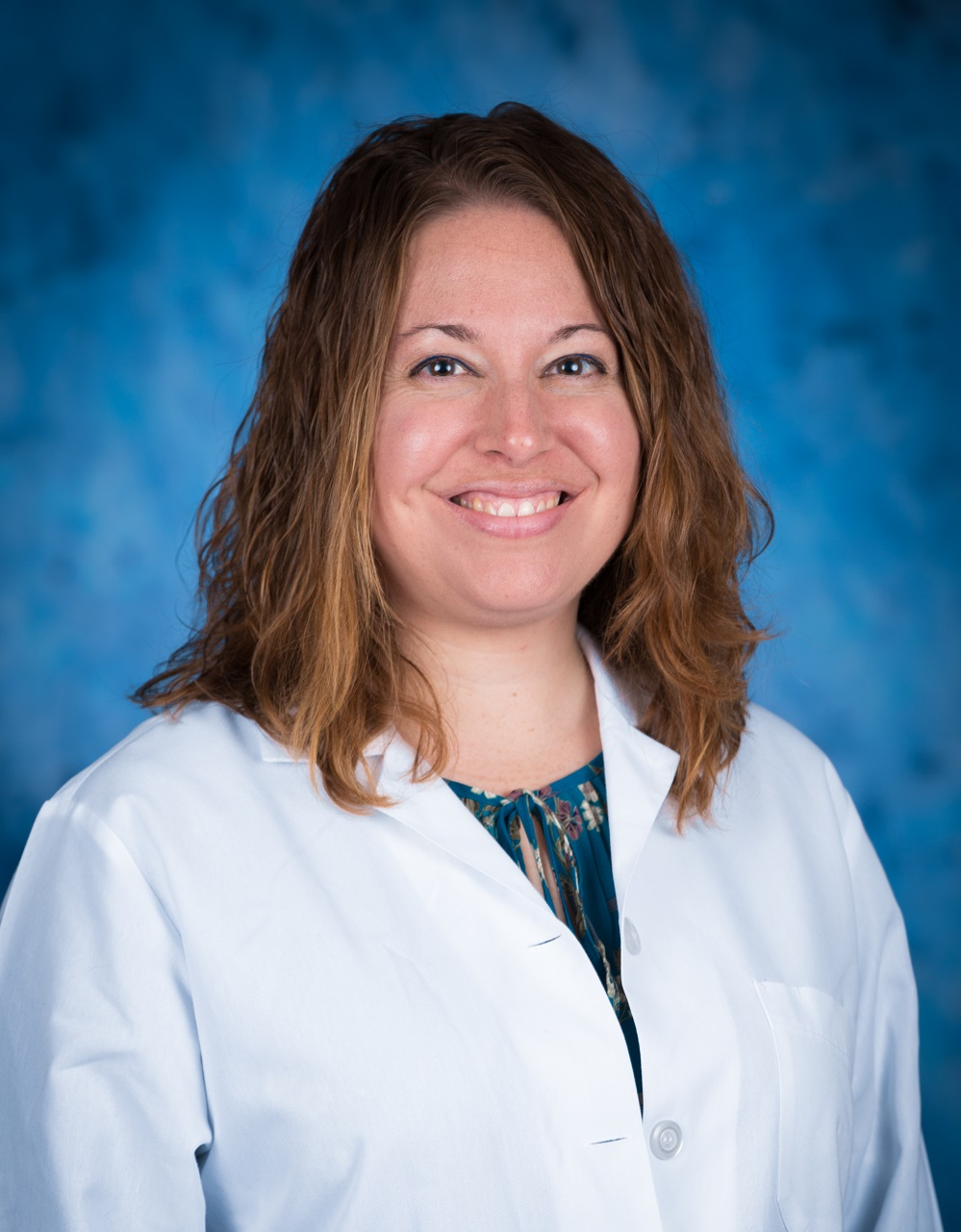 Board-Certified Family Medicine Physician Heather Martin, DO